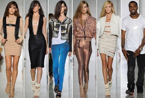 Kanye West Clothing Line Kanye West Clothing Line Fashionistas Style Kanye West Style