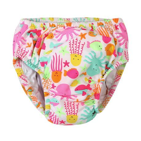1b8551237a George Baby Girls' Swim Diaper Mint Jade 0-3 Months | Oh Baby! Style ...