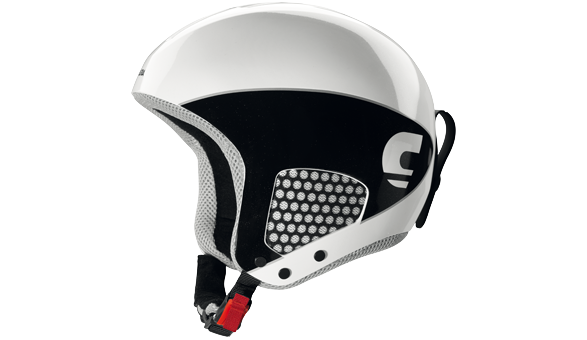 bd4e14d51e Carrera Thunder. A really light alpine ski race helmet, for those who want  to be aggressive even after the competition. Of course.