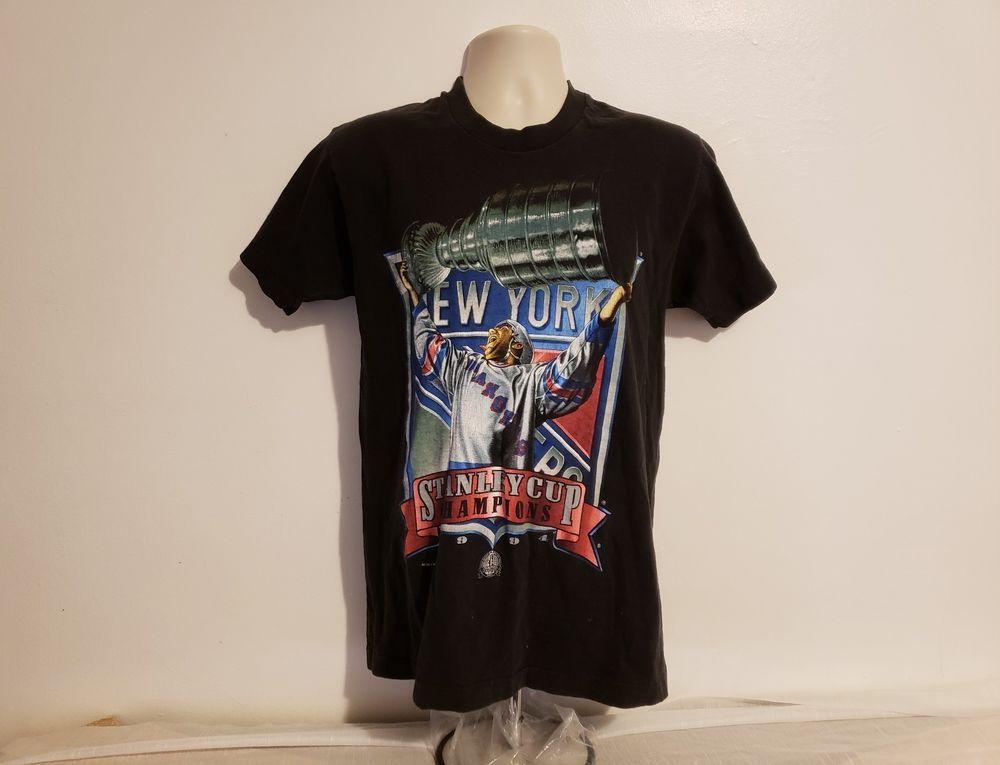 Vintage Black Ranger T-Shirt