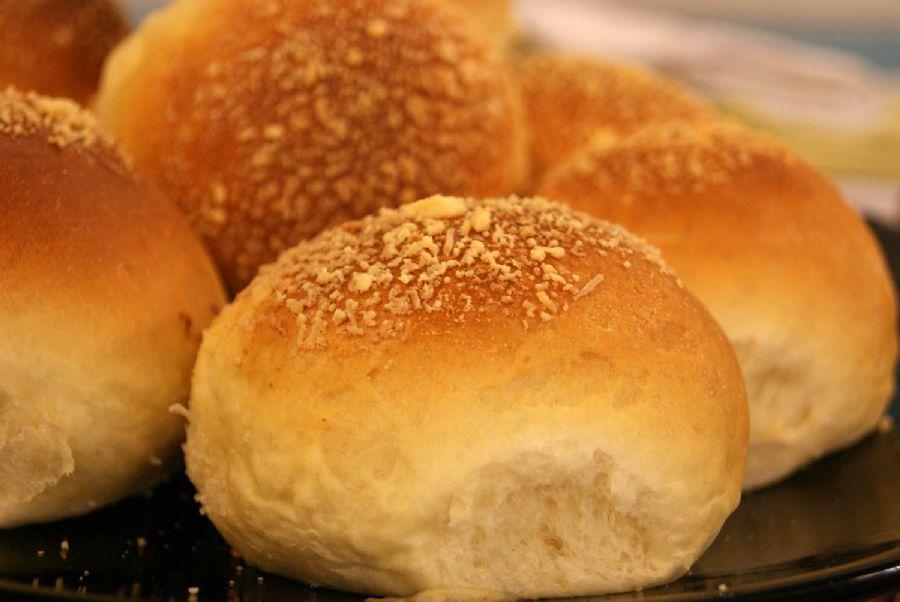Pão Delícia   Receitas   Dia Dia