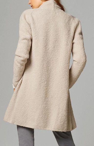 how to wear beige cardigan
