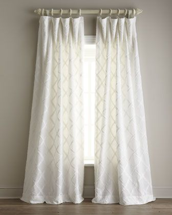 Curtains Ideas cotton curtains white : 17 Best images about windows on Pinterest | Window panels, Curtain ...