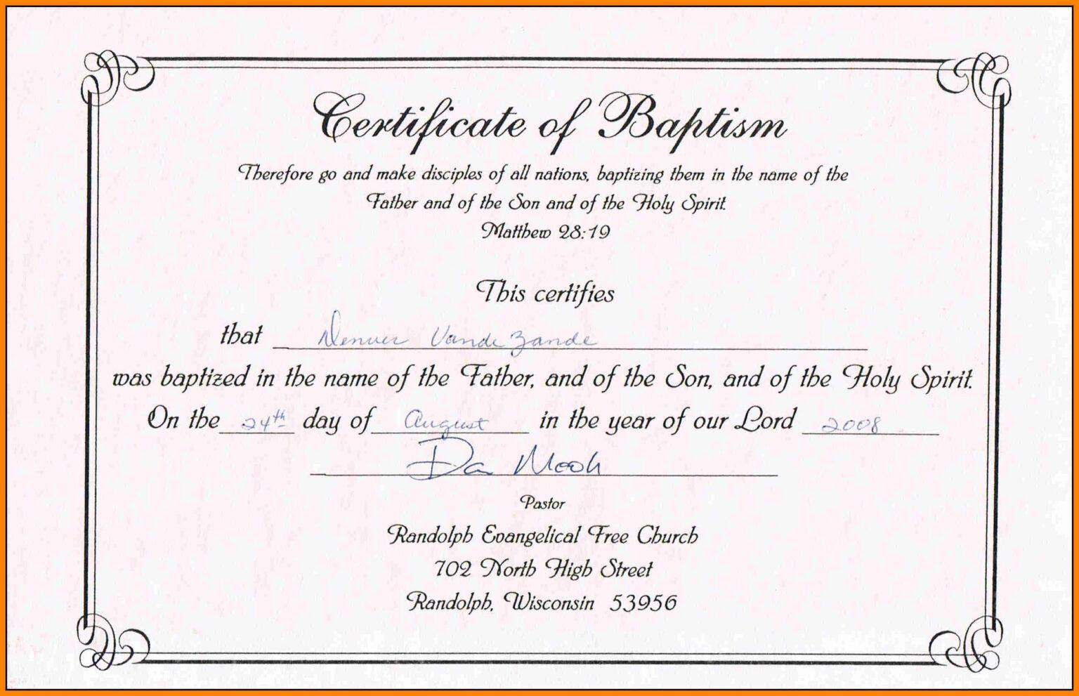 30 United Methodist Baptism Certificate Template Pryncepality Inside Christian Bapti Certificate Templates Baby Dedication Certificate Printable Certificates