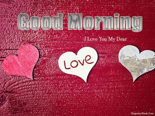 Heart Touching Good Morning Love Images For Best Friends Sms