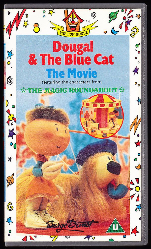 Download Dougal and the Blue Cat Full-Movie Free