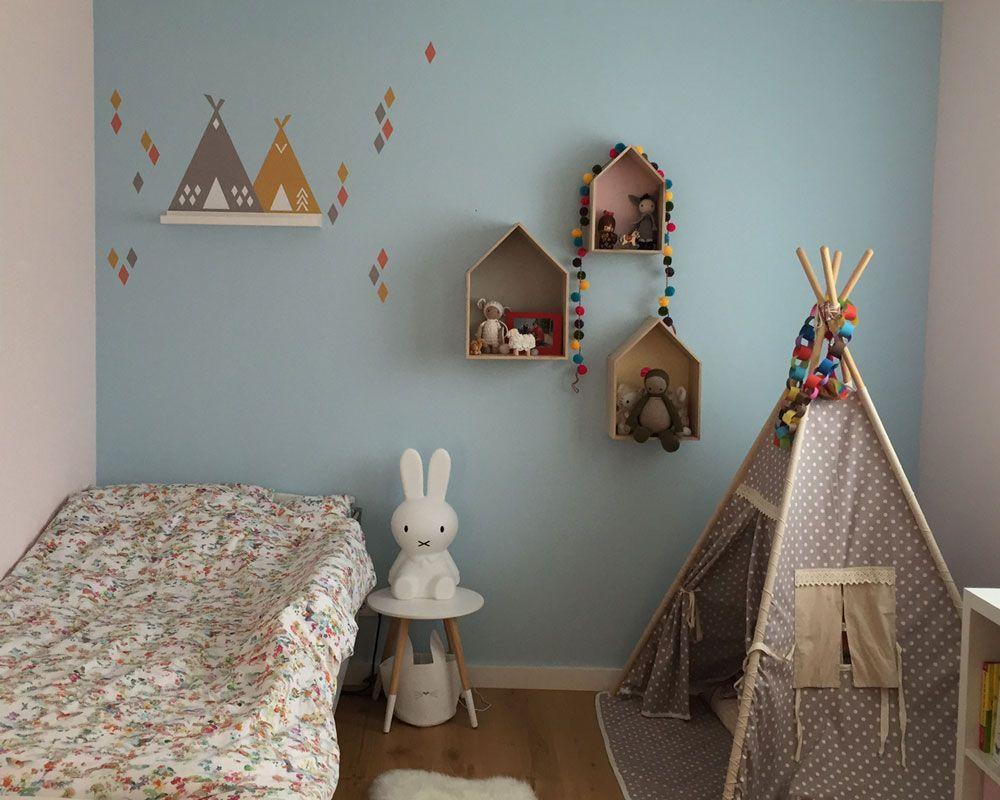 Farbgestaltung Kinderzimmer: Der richtige Mix macht´s ...