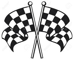 Racing Flags Google Search Checkered Flag Flag Vector Cross Flag