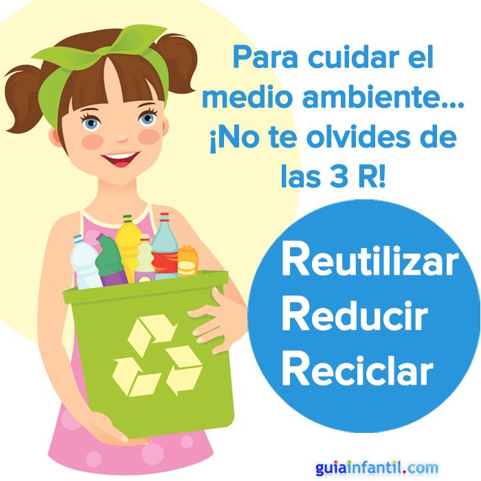 Pin De Mima Segarra En Frases Frases De Reciclaje Enseñar
