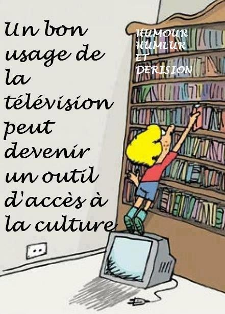 A good use of television can become a useful tool to access culture. #french #culture  www.languageandthecity.com