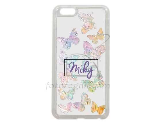 cover iphone 6s colorate