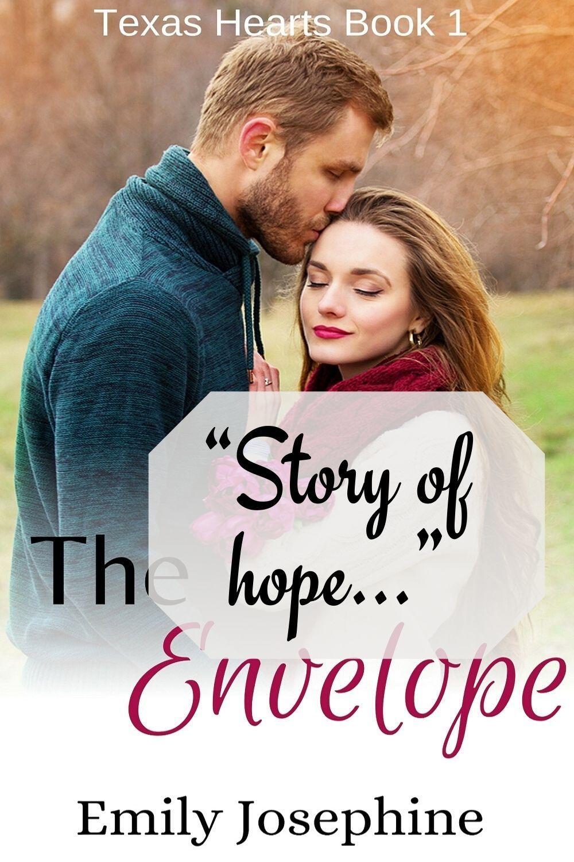 Free christian romance novel the envelope in 2020