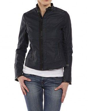 GUESS Markenbekleidung für Damen bei   Jacken