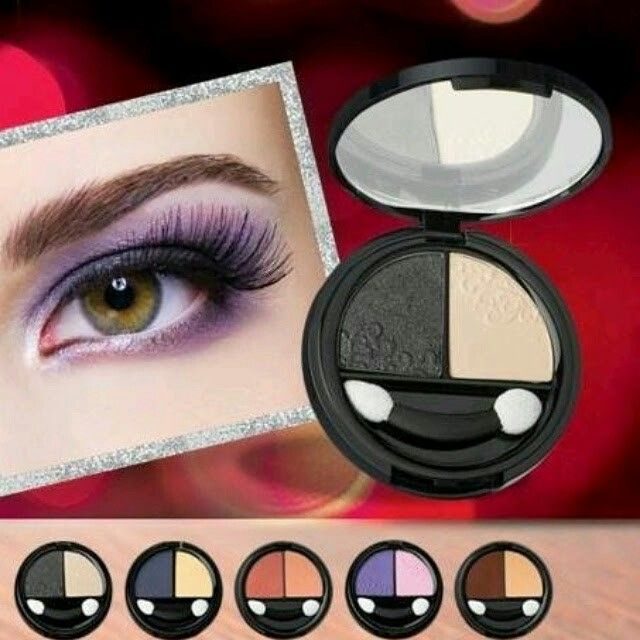 ELEGANZZA DUO EYESHADOW BY ZERMAT JOB AVAILABLE. OR START YOUR OWN BUSINESS ORDER / ENROLL ON LINE WWW.ZERMATUSA.COM/ESPARZA FOR MORE INF USA (909) 749-7397 MEX. 664. 475-3650. CELL.