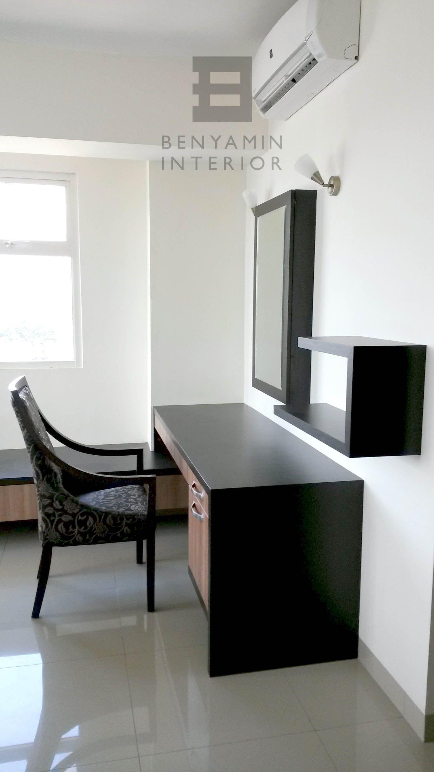 Apartment's Room Interior Design