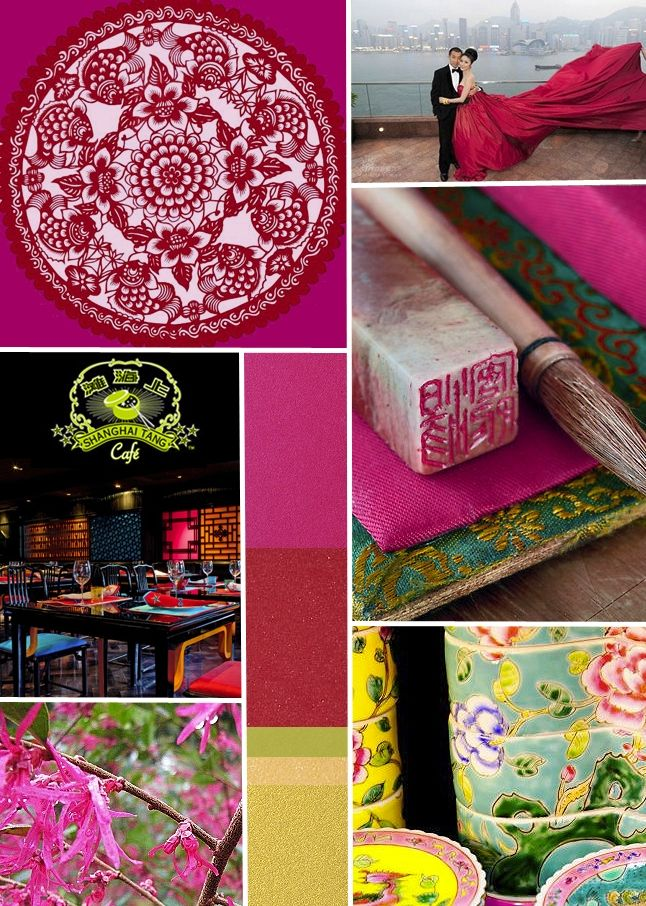 Shanghai tang candles cerca con google patterns pinterest red and pink chinese wedding invitation inspiration stopboris Image collections