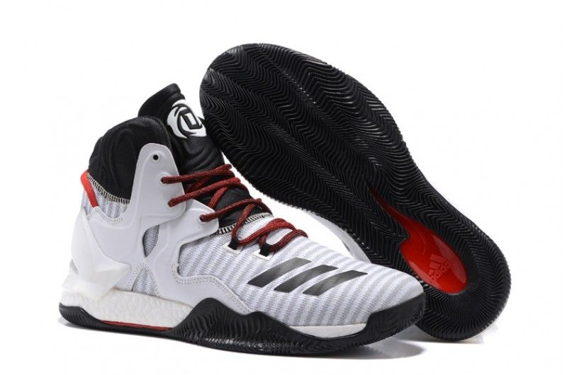 check out eb063 485bb adidas D Rose 7 Men s Basketball Shoe