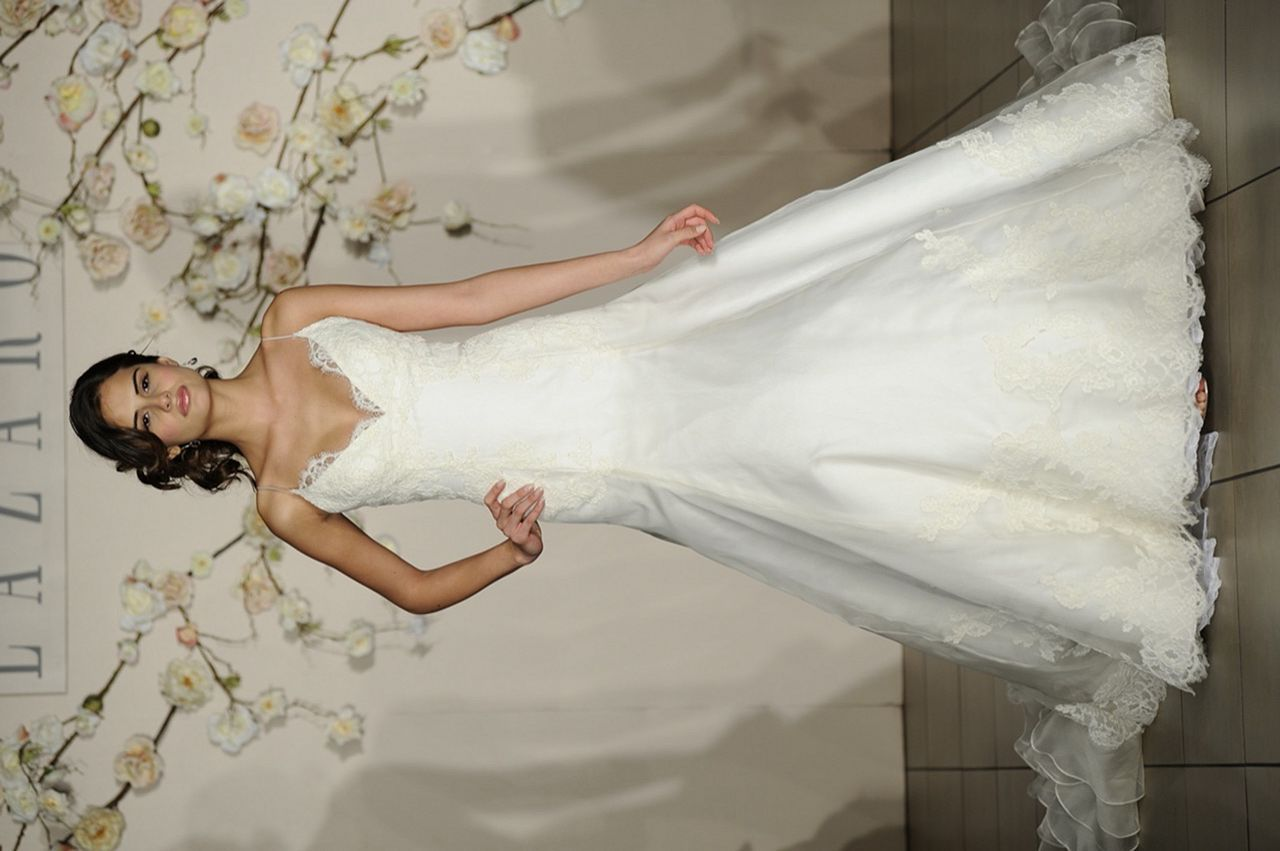Whats my wedding dress style   Lovely Spring Wedding Dresses Design Ideas For Bride  Wedding