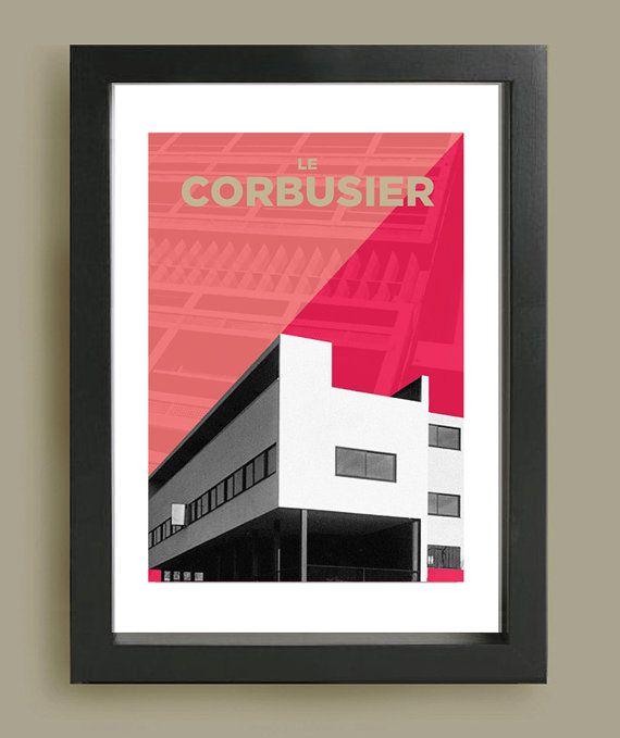 Modern Architecture Prints