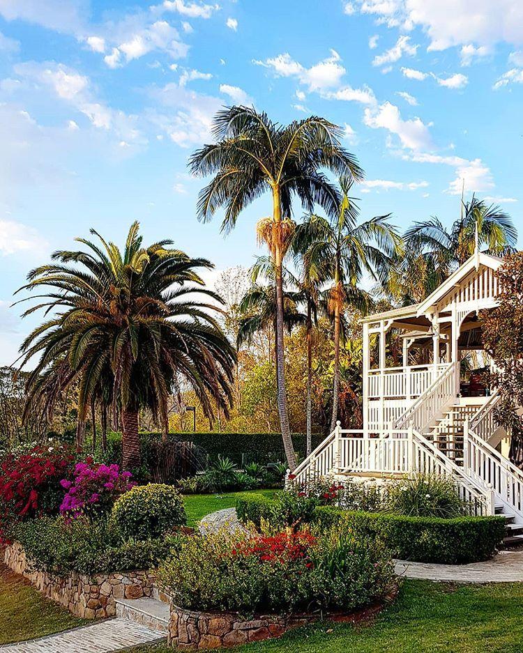 Gorgeous Queenslander & Garden