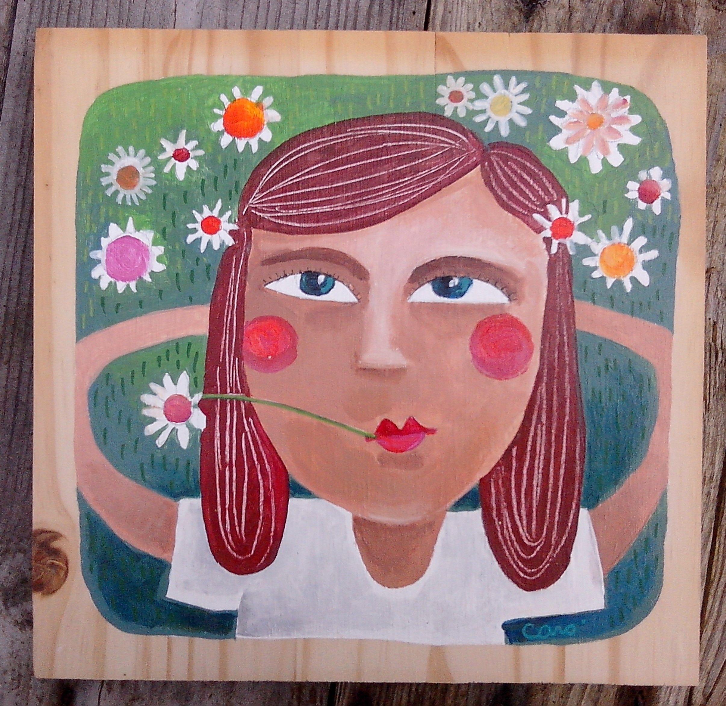 Marguerite - Caroline Iturri