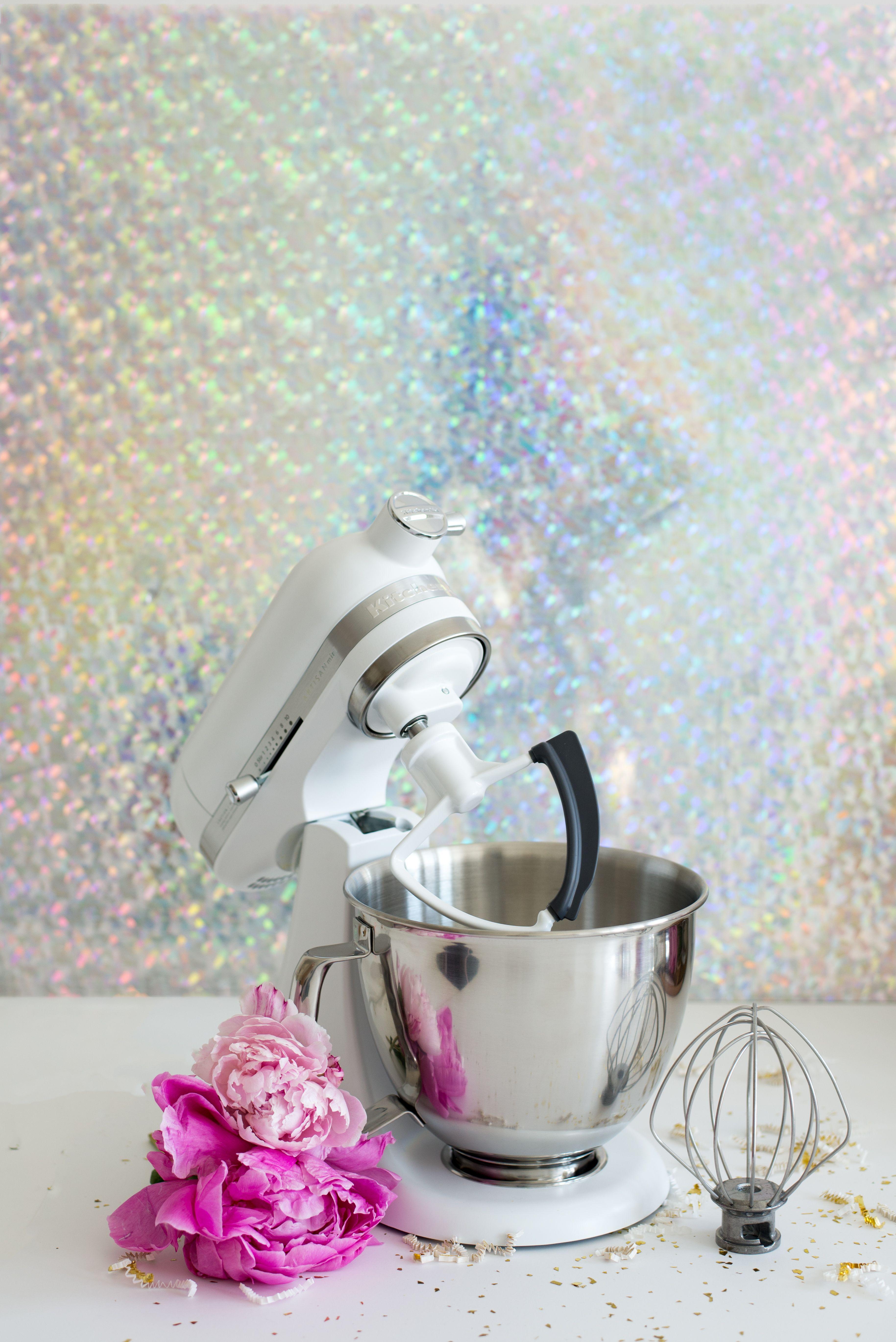Kitchenaid artisan mini 35quart tilthead matte white