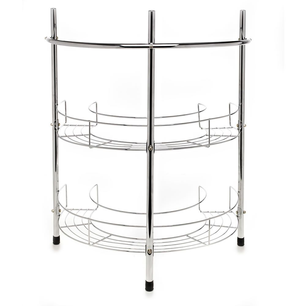 Wilko Storage Unit Under Basin | Shelving Units | | Bathware from ...