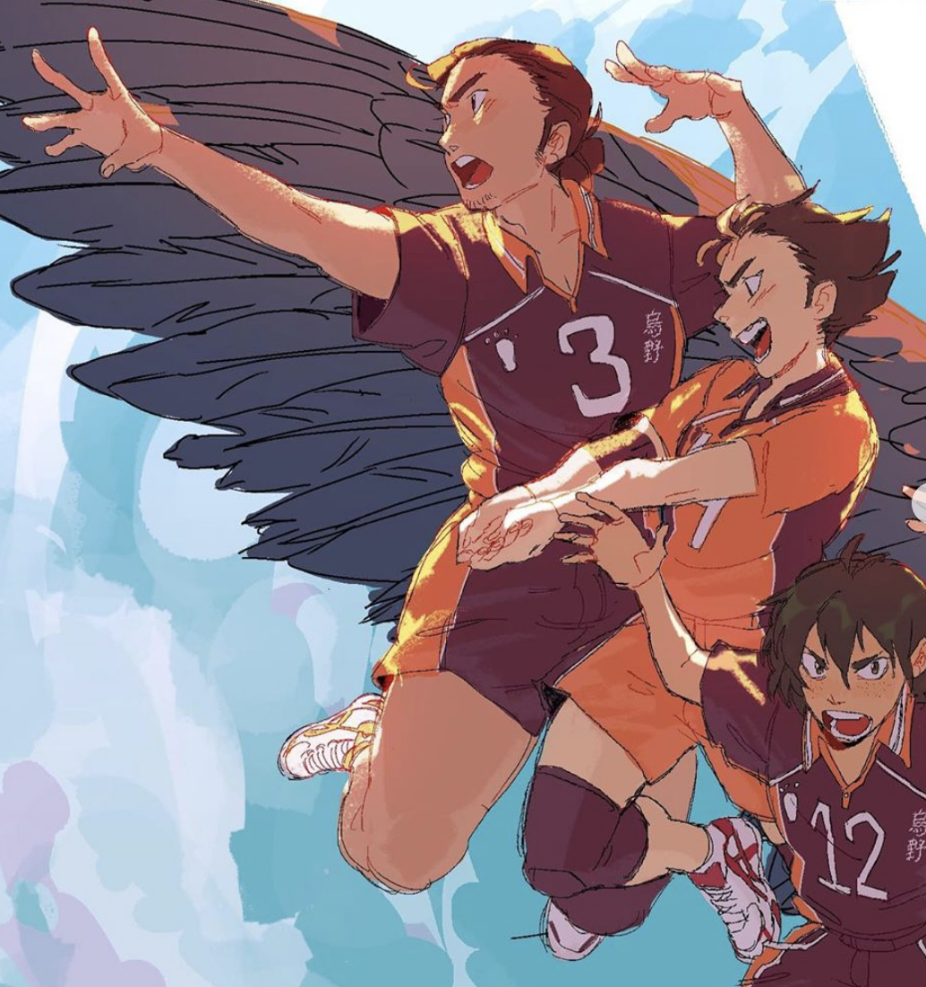 TOP 17 SPORTS ANIME THAT WILL TURN YOU INTO FANS