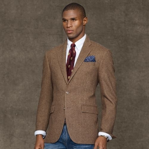 Herringbone Sport Coat | Sport coat, Polo ralph lauren and Polo ralph