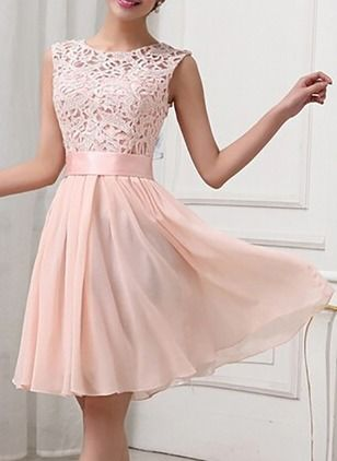 Elegant Night Out Dress