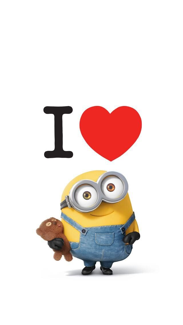 Cute Minions Wallpapers Wallpapers Adorable Wallpapers ...
