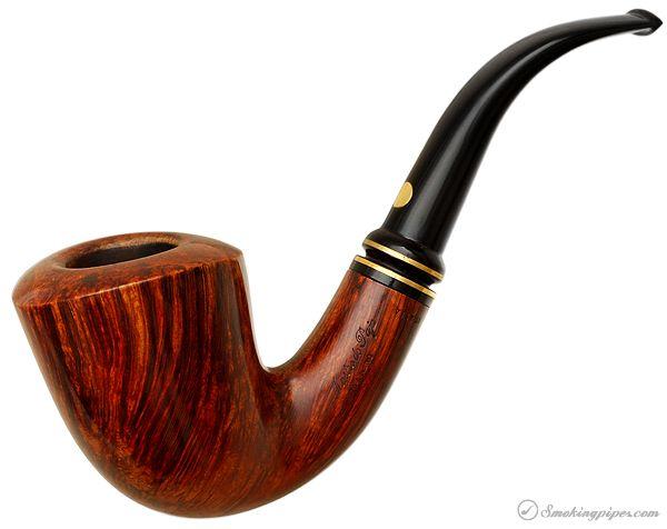 Mastro de Paja Media Bent Dublin (3A) (One Sun)   tobacco