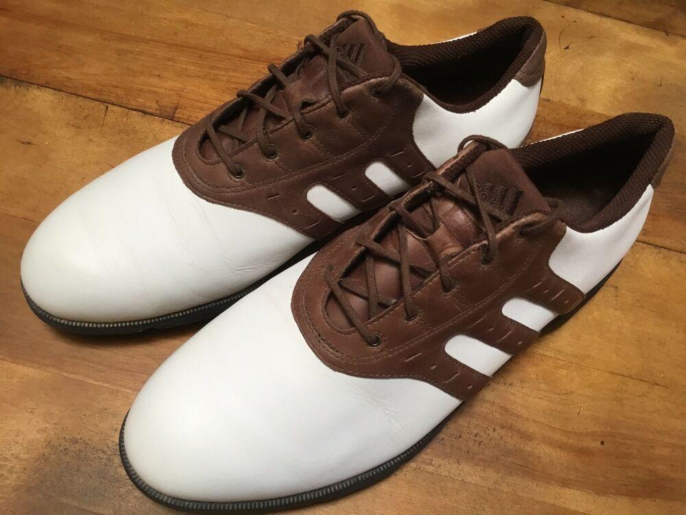 Adidas Men's Golf Shoes Z Traxion EVN