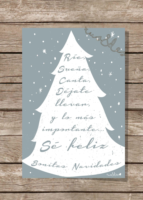 felicitaciones navideas personalizadas wwwrusyleswixcomrusyles - Postales Navideas Personalizadas