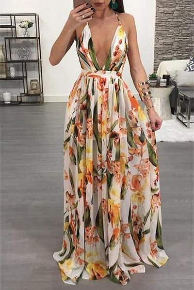 47++ Open back maxi dress ideas ideas