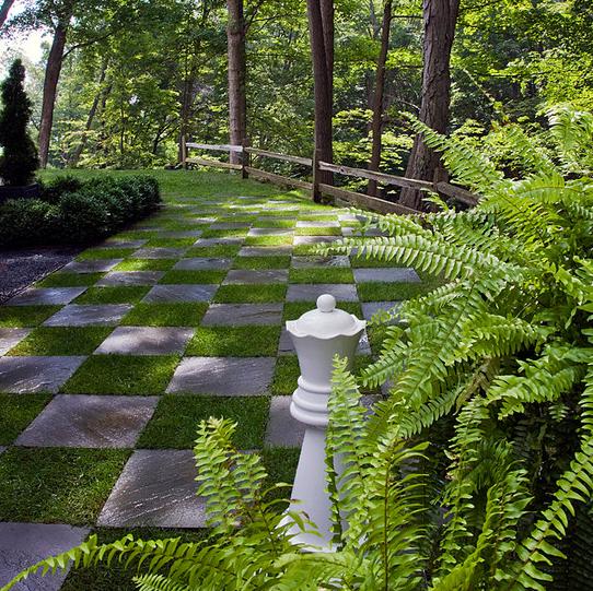 Garden Ideas Designs And Inspiration: :: Can You Come Home ::: Wonderland Garden Inspiration