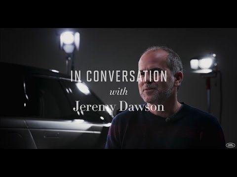Range Rover Velar  BORN Creative  Jeremy Dawson #LandRover #RangeRover #Defender #4x4 #Essex