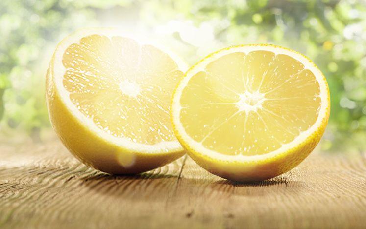 Die Weiße Frucht