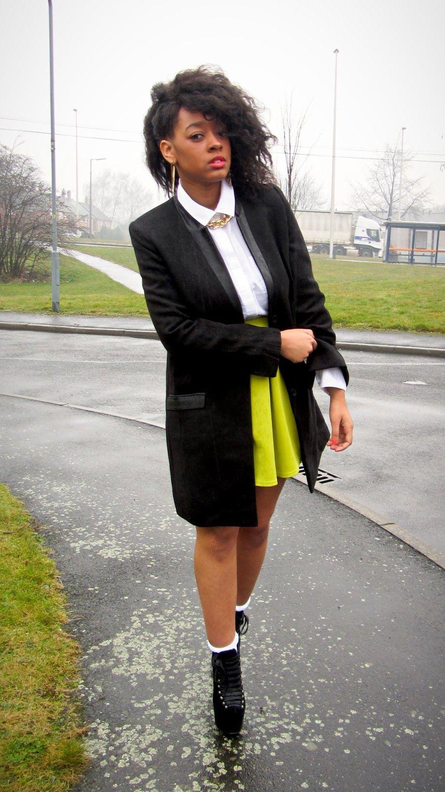 Fashion fashion pinterest neon lifestyle and fashion