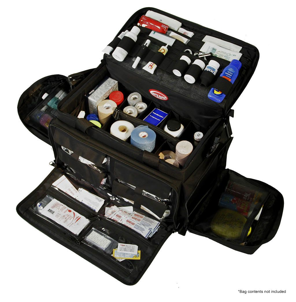Athletic Trainer Bags AT 4 (310) https//www.wattsbags
