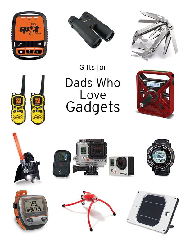 8a479150cb4 Every Dad Wants Another Techie Toy — See the Latest   Coolest from REI.   techiedad  fathesday  fathersdaygifts  gadgets
