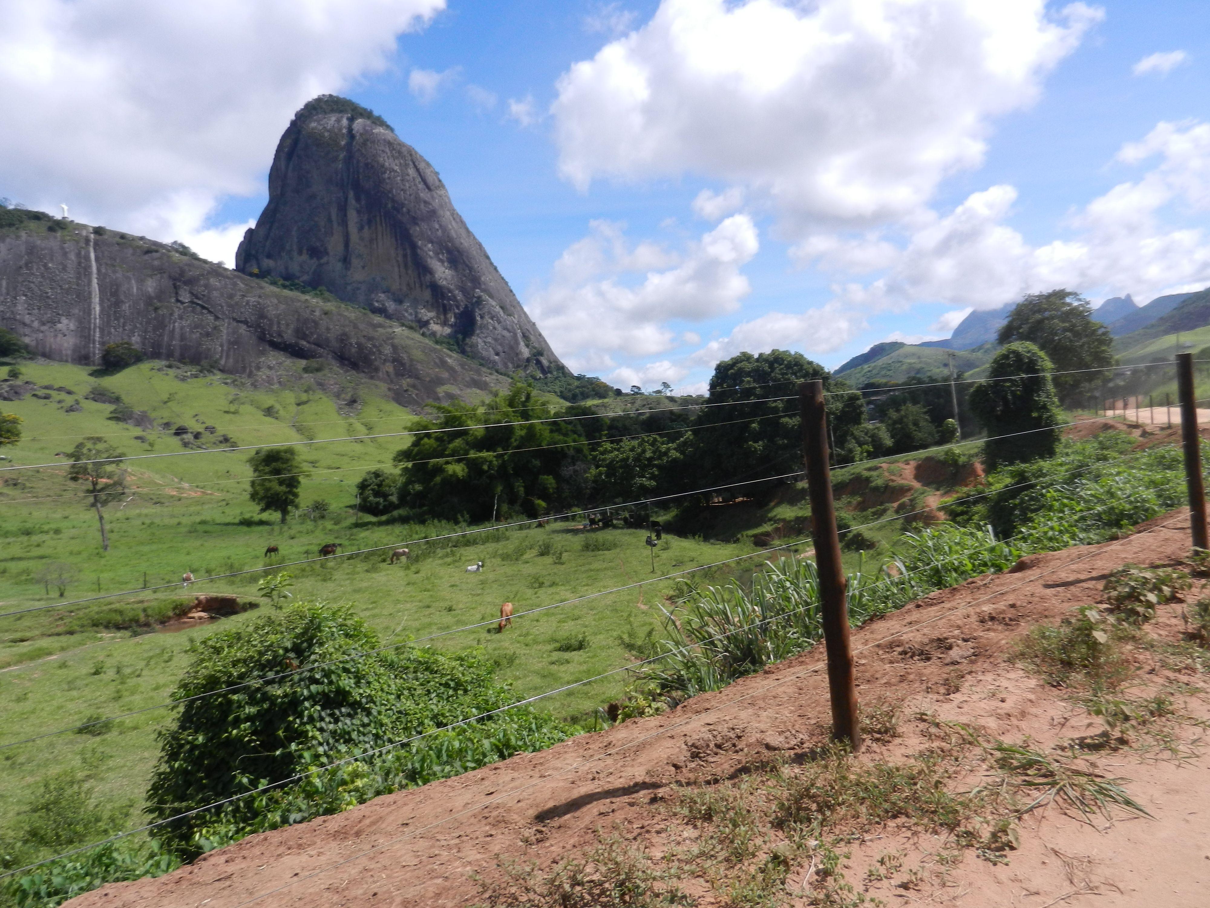 Minas Gerais: Itabirinha
