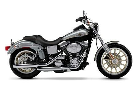 Vance S Bike Harley Davidson Dyna Motorcycle Harley Dyna Low Rider