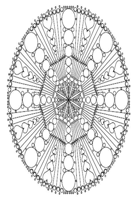 A4 Colouring Pages To Print For Adults : Circular mandala kids coloring pages with free colouring pictures