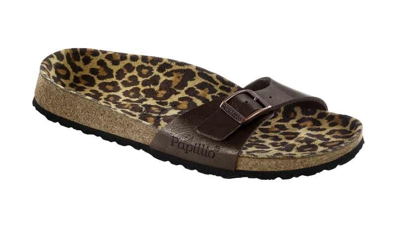 Papillio, Madrid, Birko Flor, Graceful, Toffee, Leopard