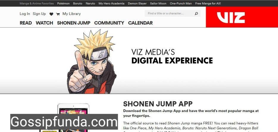 Manga App: Best Manga App For Android/iOS in 2020 | Manga ...