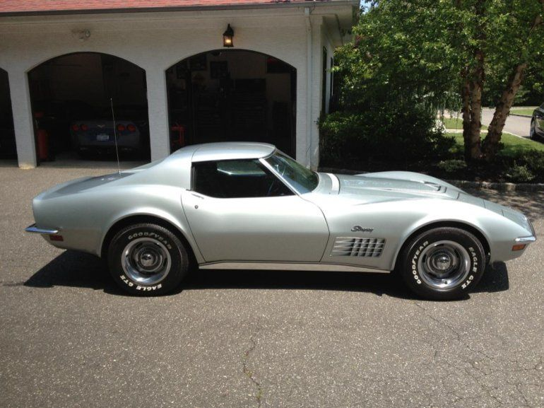 Corvette Stingray For Sale >> The 25+ best Chevy corvette for sale ideas on Pinterest | Corvette stingray for sale, Vintage ...