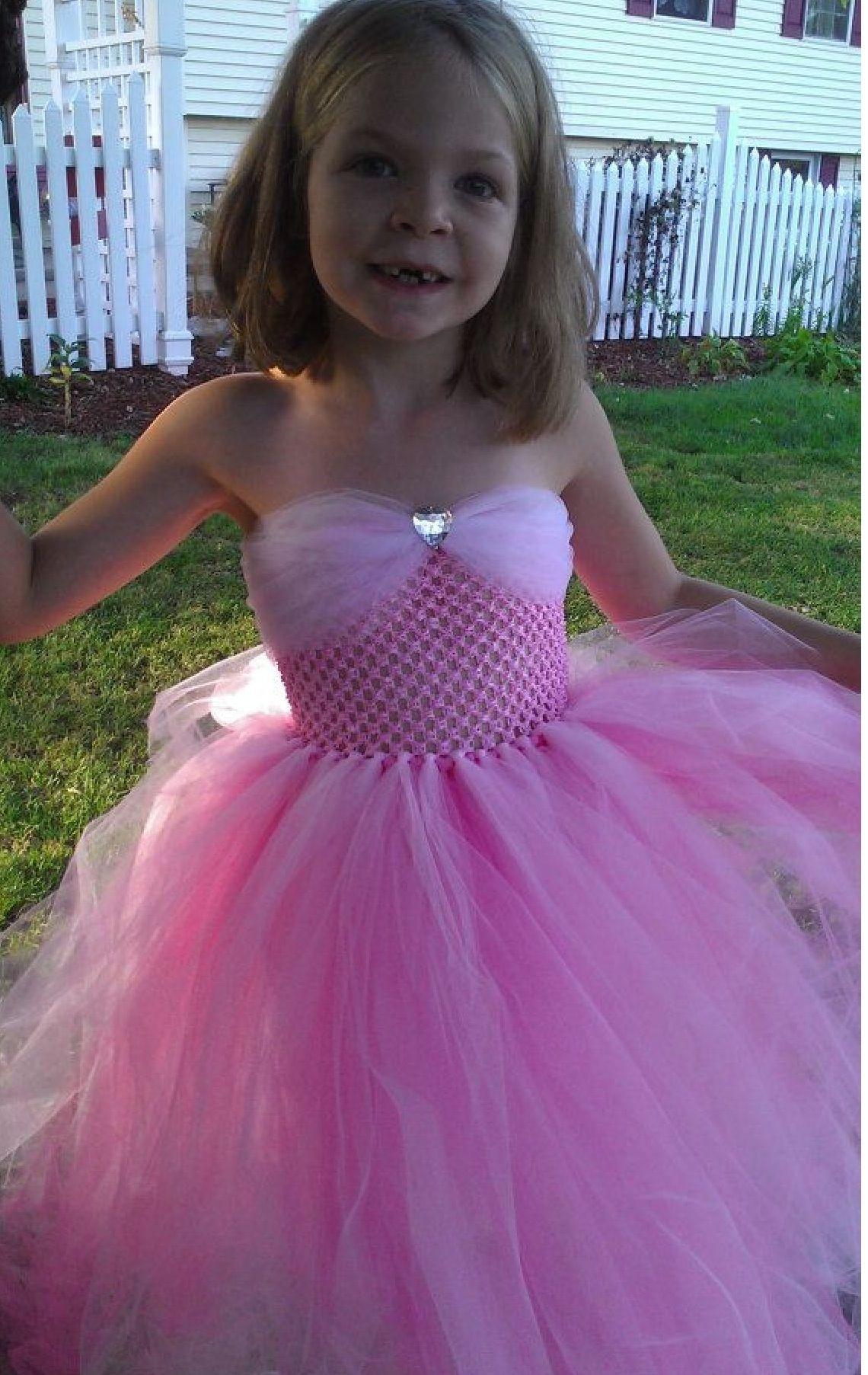 Sleeping Beauty tutu dress | Talia | Pinterest | Tutú, Vestiditos y ...