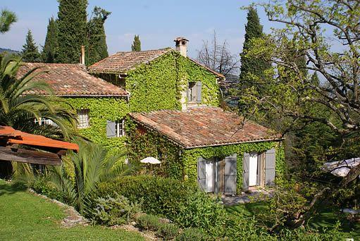 Chambres Hotes Cote Azur Le Mas Du Naoc Chambre D Hote De Charme Dans Les Alpes Maritimes Sur La Cote D Azu Bed And Breakfast French Riviera House Styles