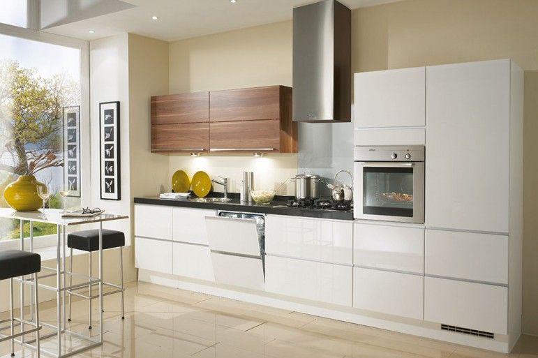 Keukens in superkeukens vriezenveen house